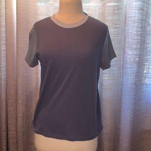 Twik NWT blue 100% cotton tee size medium